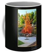 Oklahoma Fall Coffee Mug