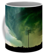 Oklahoma Mesocyclone Coffee Mug