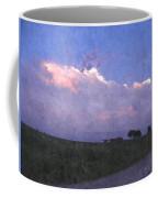 Oklahoma Storm Clouds 1 Coffee Mug