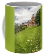 Olana Coffee Mug