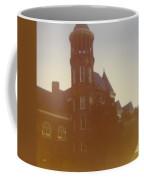 Olavet College Coffee Mug
