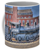 Old 299 Coffee Mug