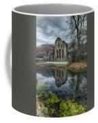 Old Abbey Coffee Mug