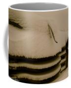 Old And Cold Coffee Mug