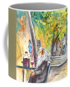 Old And Lonely In Italy 05 Coffee Mug