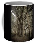Old Banyan Tree Coffee Mug