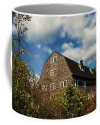 Old Barn 2 Coffee Mug