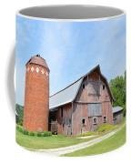 Old Barn 8008 Coffee Mug