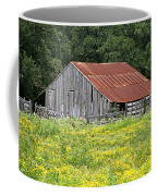 Old Barn Coffee Mug