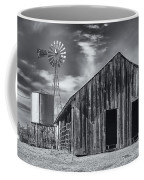 Old Barn No Wind Coffee Mug