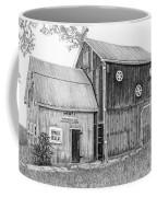 Old Barn Coffee Mug