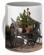 Old Barrow Coffee Mug