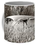 Old Beetle Coffee Mug