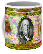 Old Ben Hundred Coffee Mug