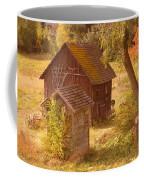 Old Blacksmiths Shop  Coffee Mug