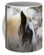 Old Blue Eyes Coffee Mug