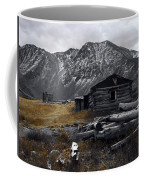 Old Boston Mine Coffee Mug