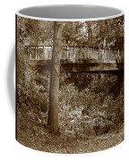 Old Bridge In Summer Coffee Mug