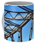Old Bridge Structure Coffee Mug