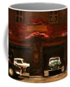 Old Brooklyn Garage Coffee Mug