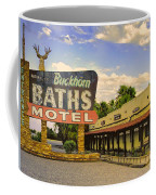 Old Buckhorn Baths Coffee Mug