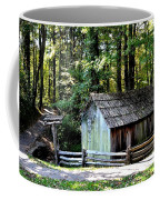 Old Building Coffee Mug