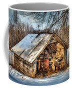 Old But Not Forgotten Coffee Mug