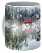 Old Byram River Coffee Mug