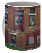 Old Cannery In Belfast Maine Img 6132 Coffee Mug