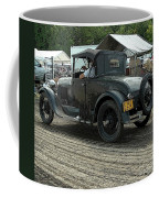 Old Car 2 Coffee Mug