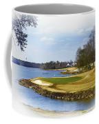 Old Carolina Golf Club Coffee Mug
