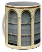 Old Chamber Coffee Mug