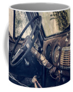Old Chevy Truck Coffee Mug