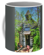 Old Church In The Woods Coffee Mug