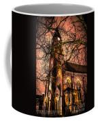 Old Church Coffee Mug
