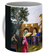 Old City Ahmedabad Series 6 Coffee Mug