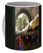Old City Ahmedabad Series 7 Coffee Mug