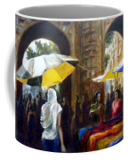 Old City Ahmedabad Series 8 Coffee Mug