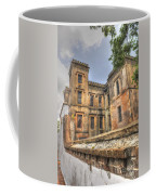 Charleston City Jail  Coffee Mug