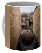Old City Of Istanbul Coffee Mug