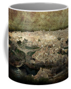 Old City Of Toledo Coffee Mug