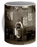 Old City Tavern Coffee Mug