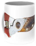 Old Clippers Coffee Mug by Michal Boubin