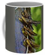 Old Clothes Pins I Coffee Mug