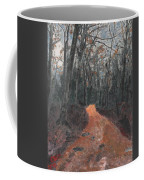 Old Connecticut Path Coffee Mug