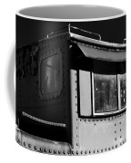 Old Copula Bw Coffee Mug