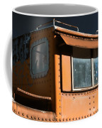 Old Copula Coffee Mug
