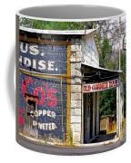 Old Corner Bar - Dayton - Nevada Coffee Mug