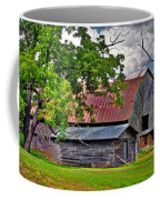 Old Country Barn Coffee Mug