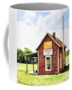 Old Country Cotton Gin Store -  South Carolina - I Coffee Mug